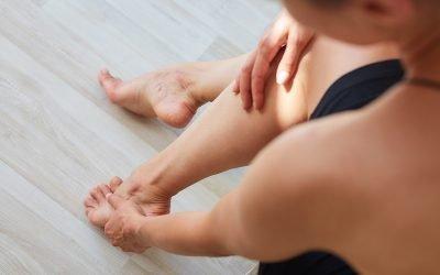 Gambe pesanti: cibi da evitaree consigli utili
