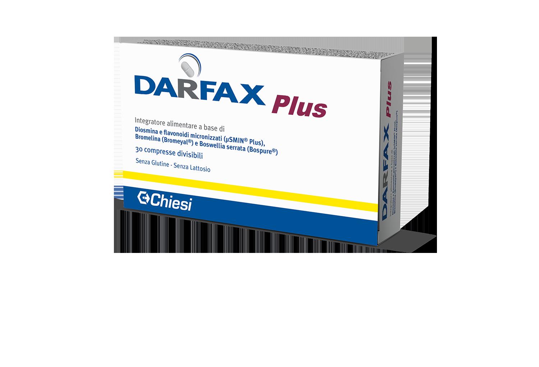 Darfax Plus